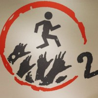 """Zombies, Run: Season Two is live! or: """"Just pretend I'm only a friend and disappear from sight..."""""""