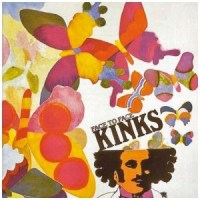 "Album Review: ""Face To Face"" -- The Kinks (1966)"