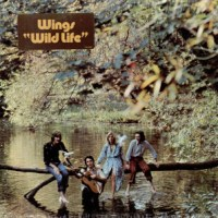 "Album Review: ""Wild Life"" -- Paul McCartney & Wings (1971)"