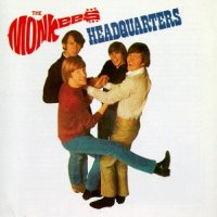 "Album Review: ""Headquarters"" -- The Monkees (1967)"