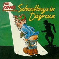 "Album Review: ""The Kinks Present: Schoolboys In Disgrace"" -- The Kinks (1975)"
