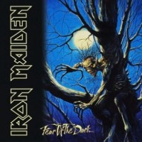 "Buttkickin' Halloween Songs: ""Fear Of The Dark"" -- Iron Maiden (1992)"