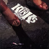 "Album Review: ""Low Budget"" -- The Kinks (1979)"