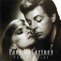 "Album Review: ""Press To Play"" -- Paul McCartney (1986)"