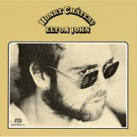 "Album Review: ""Honky Château"" -- Elton John (1972)"