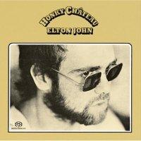 """Album Review: """"Honky Château"""" -- Elton John (1972)"""