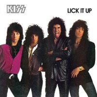 "Album Review: ""Lick It Up"" -- Kiss (1983)"