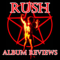 Rush Album Reviews