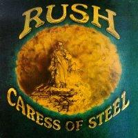 "Album Review: ""Caress of Steel"" -- Rush (1975)"