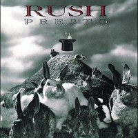 "Album Review: ""Presto"" -- Rush (1989)"