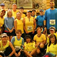 "Race Review: 2015 Mayor's Midnight Sun Marathon (6/20/2015), or: ""It's like a dream, no end and no beginning..."""