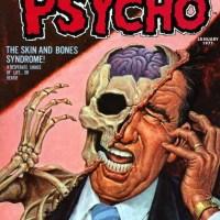 "Buttkickin' Halloween Songs: ""Psycho"" -- Eddie Noack (1968)"