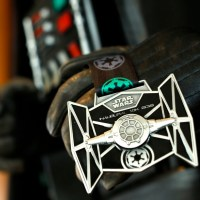 """Race Review: 2016 Star Wars Dark Side 10K (4/16/2016), or: """"The pleasant notion of miraculous change..."""""""