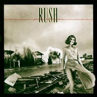 "Album Review: ""Permanent Waves"" -- Rush (1980)"