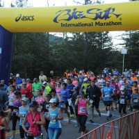 "Race Review: 2017 Big Sur International Marathon (4/30/2017), or: ""Secluded in the canyon, lost within a turn of fate..."""