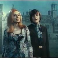 "Buttkickin' Halloween Songs: ""Der Hund von Baskerville"" -- Cindy & Bert (1970)"