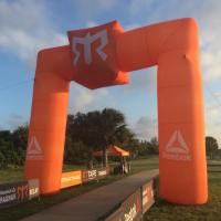 "Race Review: 2017 Reebok Ragnar South Beach (11/11-11/12/2017), or: ""It ran one step ahead as we followed in the dance..."""