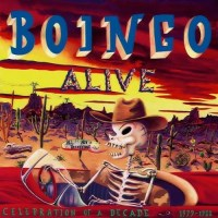 "Buttkickin' Halloween Songs: ""No One Lives Forever"" -- Oingo Boingo (1985)"