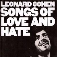 """Buttkickin' Halloween Songs: """"Avalanche"""" -- Leonard Cohen (1971)"""