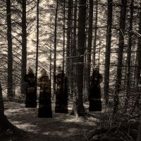 """Buttkickin' Halloween Songs: """"Down in the Woods"""" -- Valhall (2014)"""