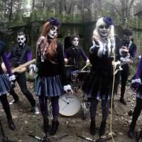"Buttkickin' Halloween Songs: ""This Is Halloween"" -- Broken Peach (2015)"