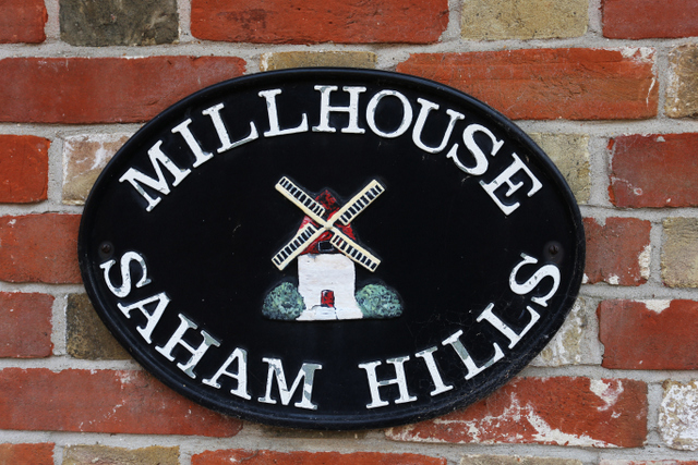 Mill House cottages (213)