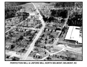 Linford Mill