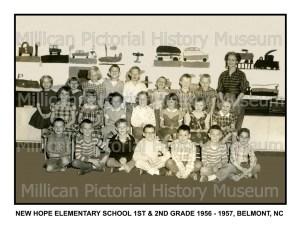 New Hope Elementary School
