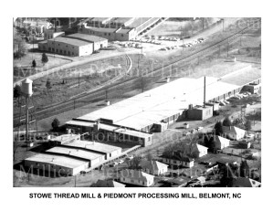 Piedmont Processing Mill