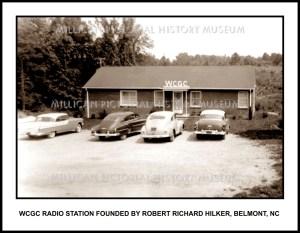 Newspaper Companies, Radio Stations & TV Stations, Announcers & DJs
