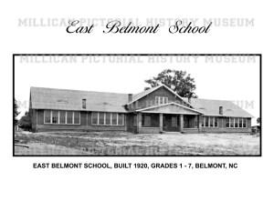 East Belmont Elementary School