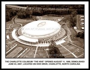 Coliseums, Stadiums & Ballparks