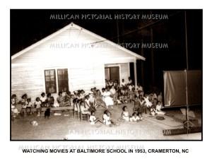 Baltimore School ( Cramerton, NC )