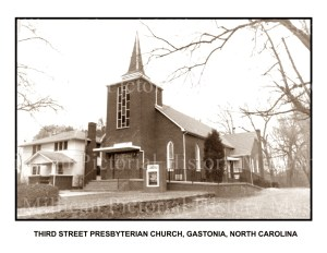 Third Street Presbyterian Church