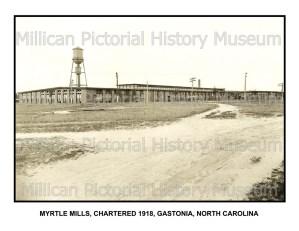 Myrtle Mills