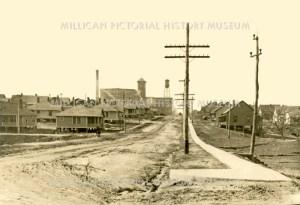 Photographs of Textile Mills & Villages
