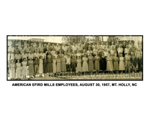 American & Efird Mills