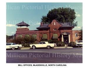 Stowe Mills