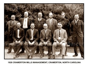 Cramerton MIlls