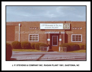 Ragan Spinning Company
