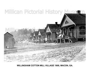 Willingham Cotton Mill