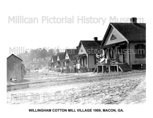 Willingham Cotton Mill