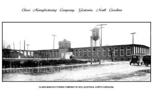 Clara Manufacturing Company