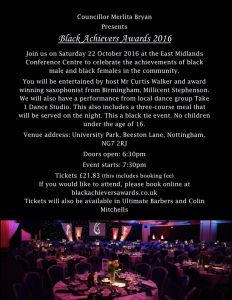 black-achievers-award-nottingham