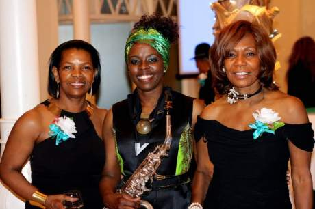 Millicent Stephenson Womens Health Network Jamaica UK 2