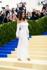 Kim Kardashian-West in Vivienne Westwood