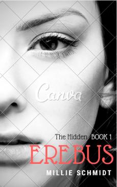 Book 1: Erebus