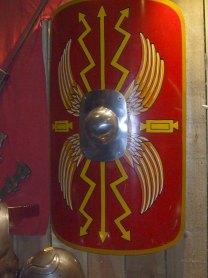 Legionary Shield Dewa