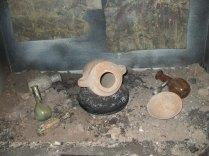Roman pottery (2) Dewa