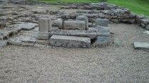 Temple to Jupiter Dolichenius